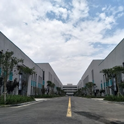 Root Anhui Manufacturing Center is Ready for Production