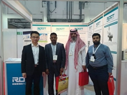 MECS 2018 - Middle East Coating Show