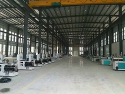 Root Anhui Manufacturing Center Starts Regular Production Now