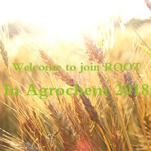 Root will attend Agrochem 2018