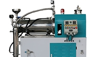 Analysis on the Consumption of Grinding Media in Horizontal Bead Mill