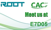 Root, Meet you at the 2021 CAC Agrochemical Exhibition