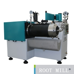RT-AD Disc Horizontal Sand Mill