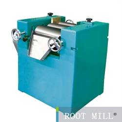 RT-S Lab Three Roller Mill