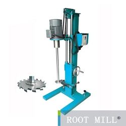 RT-FS Lab Disperser