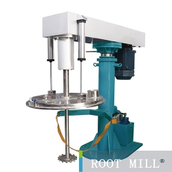 RT-FS Industry Disperser