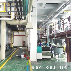 Pesticide SC Production Line Solution