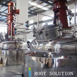 Coating Production Line Solution
